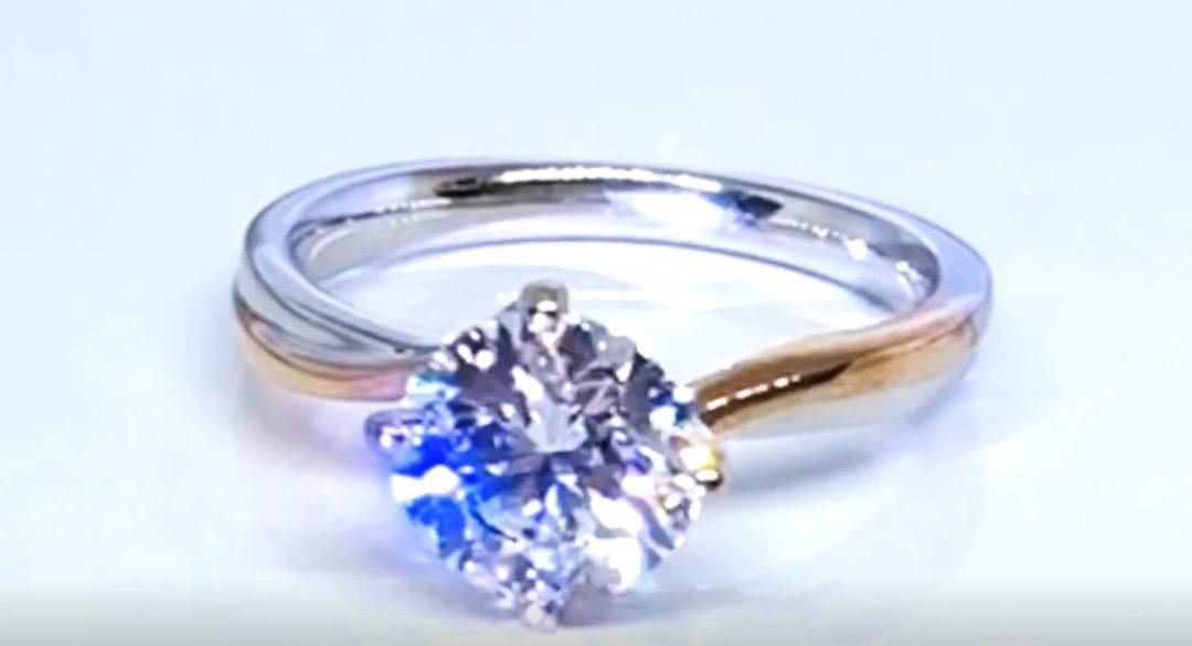 Earth-Grown and Lab-Grown Diamonds